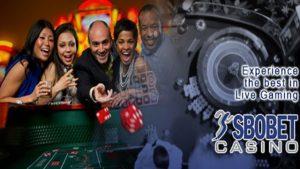 3 Game Judi Casino Sbobet Paling Gampang