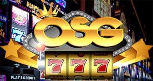 Daftar Situs Agen Game OSG777 Terpercaya