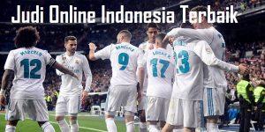 Judi Online Indonesia Terbaik