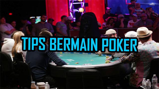 Cara Pendaftaran Poker Online Terbaru