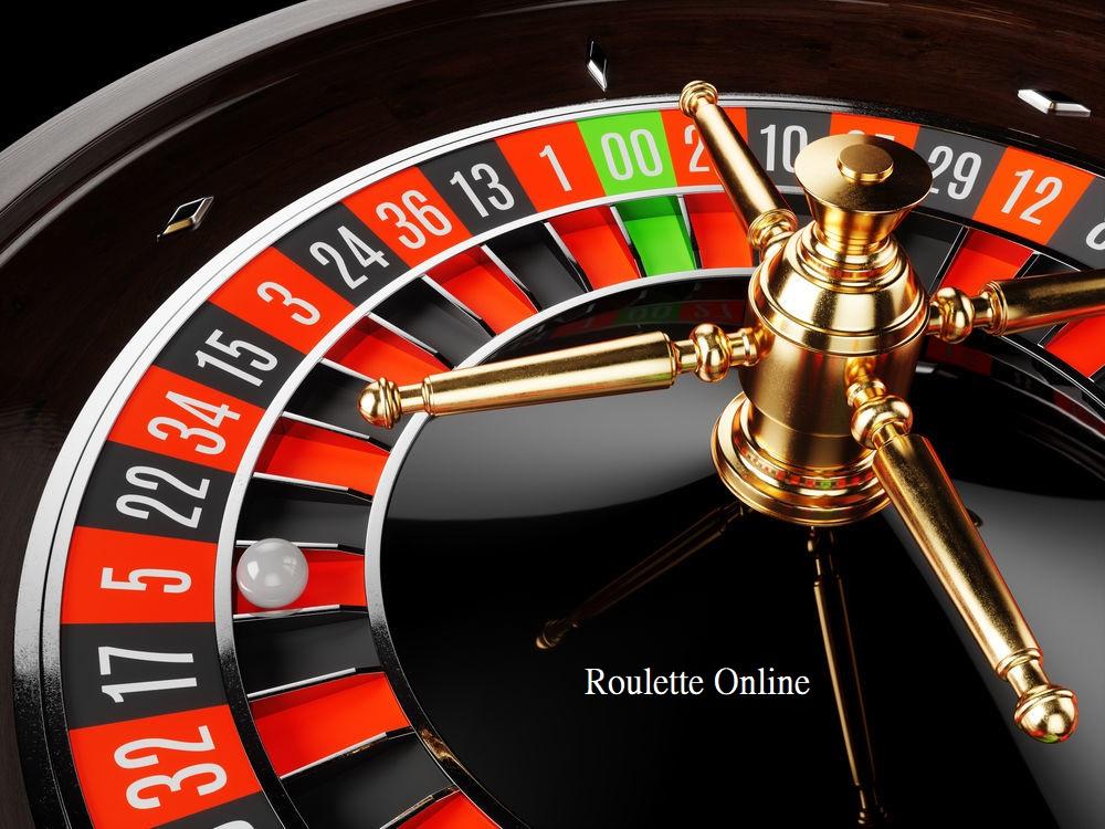Online Roulette Judi