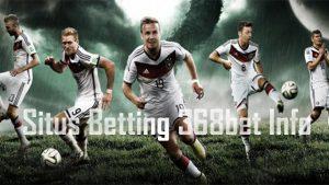 Serba Serbi dunia Perjudian Bola Online 2019