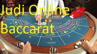 Berita Seputar Baccarat Online Uang Asli