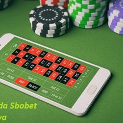 Tips Bermain Pada Sbobet Casino Terpercaya