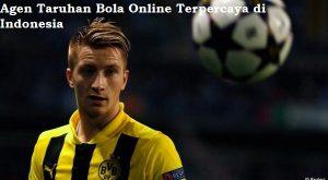 Agen Taruhan Bola Online Terpercaya di Indonesia