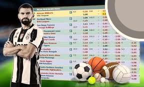 Memperbaiki Keadaan Cuma Dari Bola Online Judi !