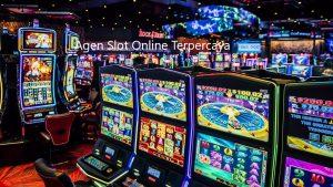 Agen Judi Slot Casino