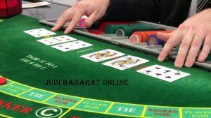 Strategi Jitu Mengalahkan Bandar Baccarat Online