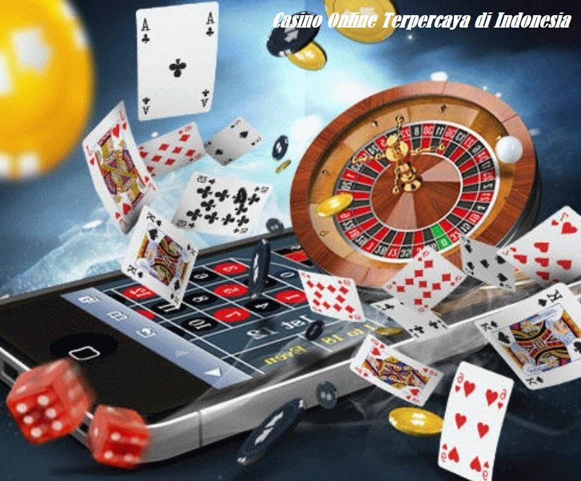 Casino Online Terpercaya di Indonesia