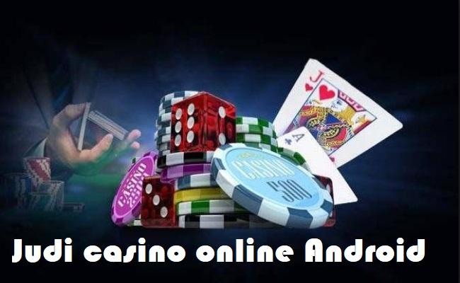 Penambahan Hal Baik Pada Game Casino