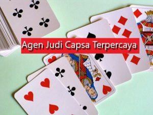 Judi Capsa Online