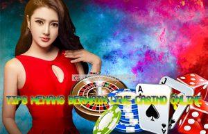 Tips Menang Bermain Live Casino Online